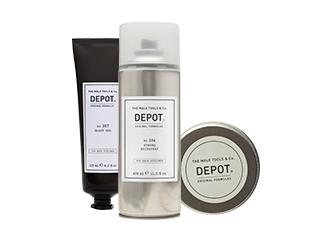 DEPOT Styling