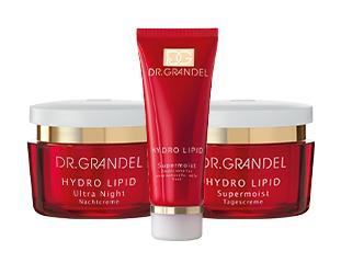 DR. GRANDEL Hydro Lipid
