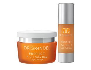 DR. GRANDEL Protect