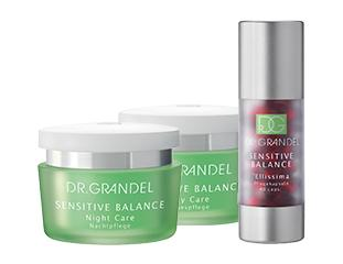 DR. GRANDEL Sensitive Balance
