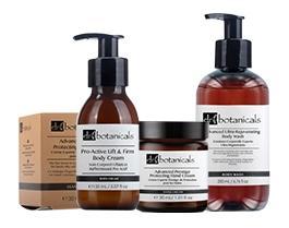 Dr Botanicals Hautpflege