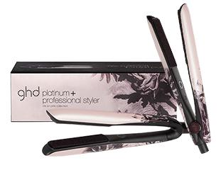 GHD Germany Ink on Pink Collection