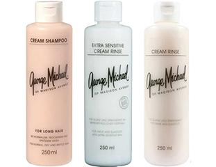 George Michael Cream Serie
