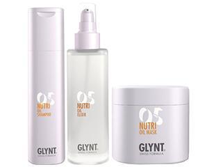 Glynt Nutri Oil