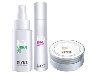 Glynt Styling