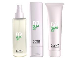 Glynt Volume