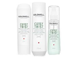 Goldwell Curly Twist