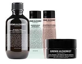Grown Alchemist Gesichtspflege