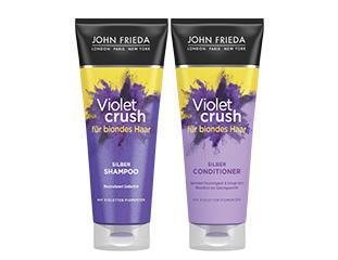 John Frieda Violet Crush