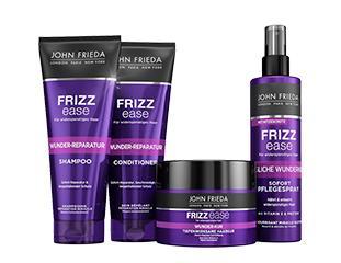 John Frieda Frizz Ease