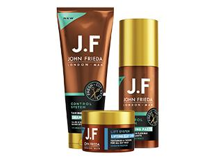 John Frieda Man