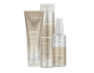 Joico Blonde Life