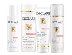 Declaré Soft Cleansing