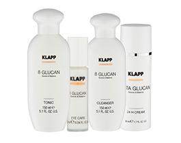 Klapp Cosmetics Beta Glucan