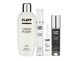 Klapp Cosmetics Caviar Power