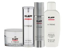 Klapp Cosmetics X-Treme