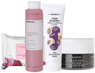 KORRES Hautpflege & Reinigung