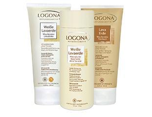 LOGONA Hautpflege