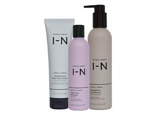 Intelligent I-N Hair Care
