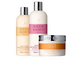 Molton Brown Hair