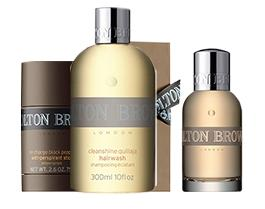 Molton Brown Men