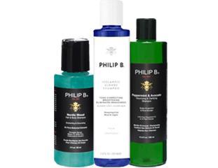Philip B. Haircare