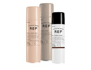 REF. Styling