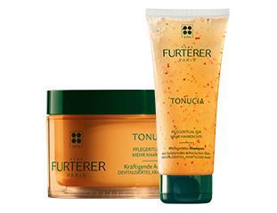 Rene Furterer Tonucia