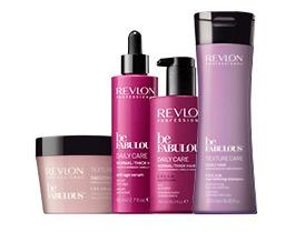 REVLON Be Fabulous