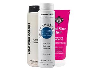 Rock Your Hair Haarpflege