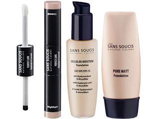 Sans Soucis Make Up
