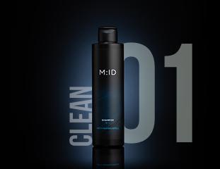 M:ID Shampoo