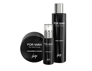 Vitality's For Man