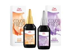 Wella Color Fresh