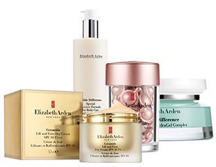 Elizabeth Arden Haut- & Körperpflege