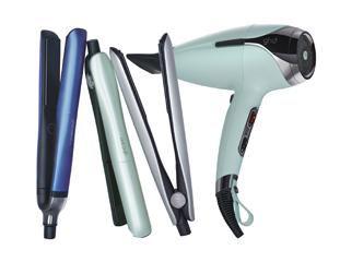 GHD Germany Upbeat Collection