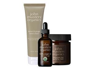 john masters Organic Skincare