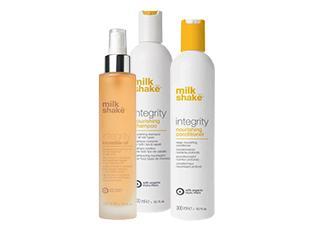 Milk_Shake Integrity System