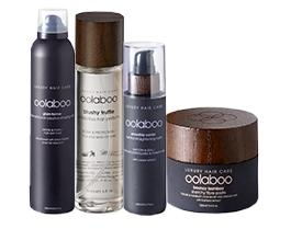 oolaboo luxury hair care