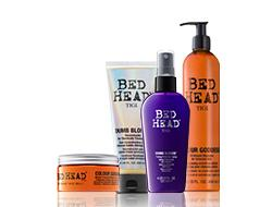 TIGI Colour Care