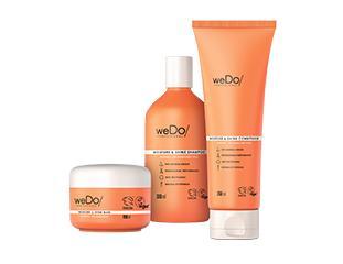 weDo Professional Hair