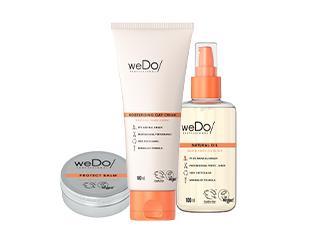 weDo Professional Hair & Body