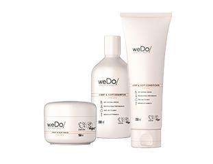 weDo Professional Light & Soft