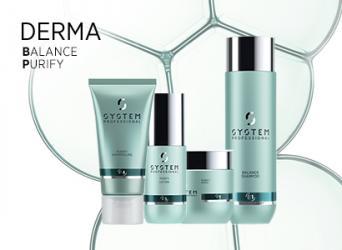 System Professional EnergyCode Derma