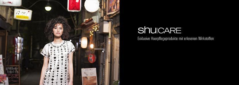 Shu Uemura Shu Care