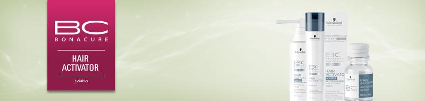 Schwarzkopf Hair Activator