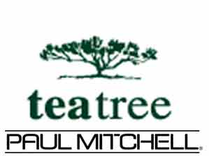 Paul Mitchell Tea Tree