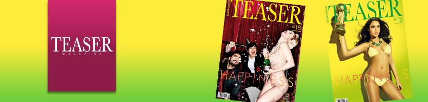 TEASER Magazine