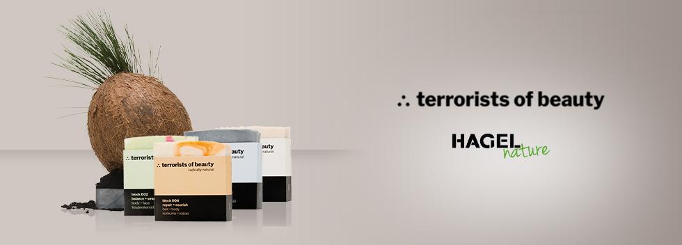 Terrorists of Beauty terrorists of beauty