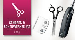 Scheren & Scherwerkzeuge